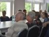 Projektowe spotkanie seniorów