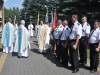 Uroczystość odpustowa w Orońsku