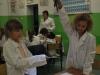 Zajęcia laboratoryjne z fizyki i chemii